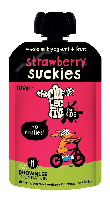 Suckies