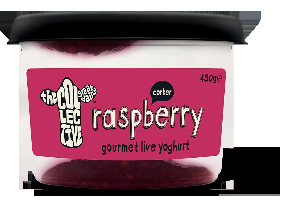 raspberry 450g