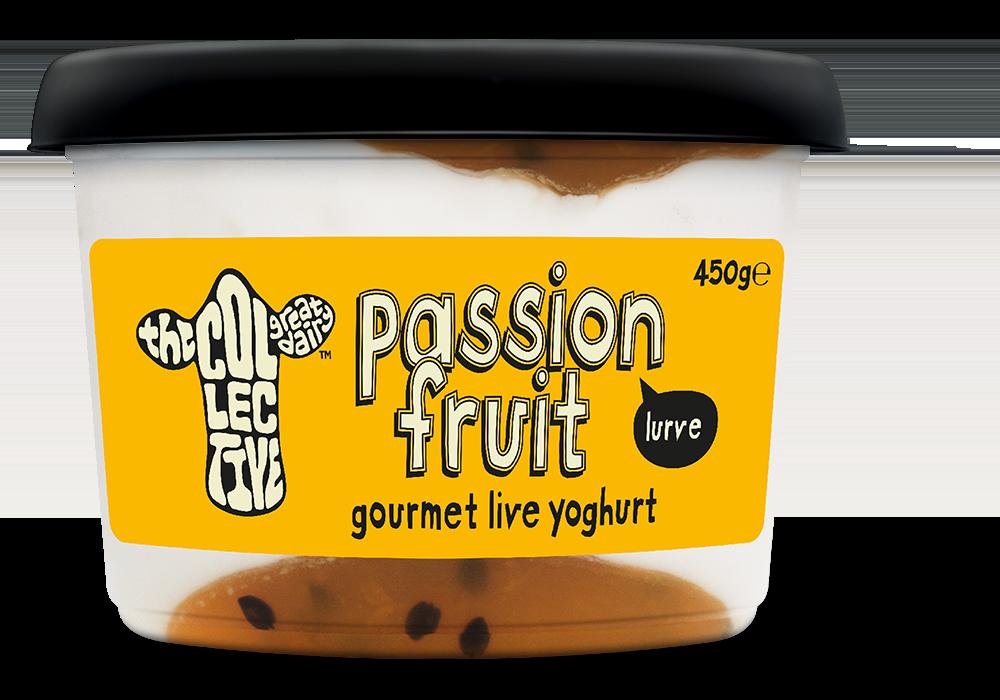 passionfruit 450g