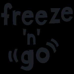Freeze 'n' go