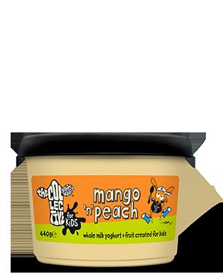 Mango 'n' Peach