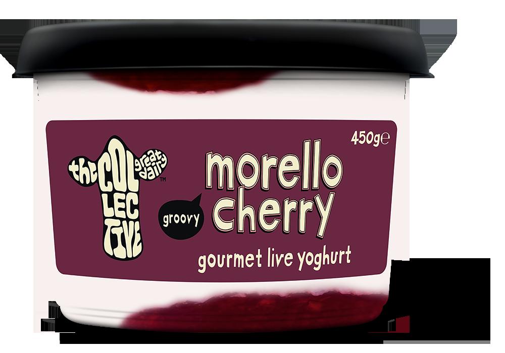 morello cherry 450g