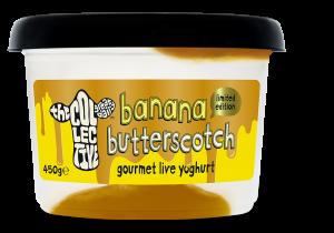 Banana Butterscotch 450g