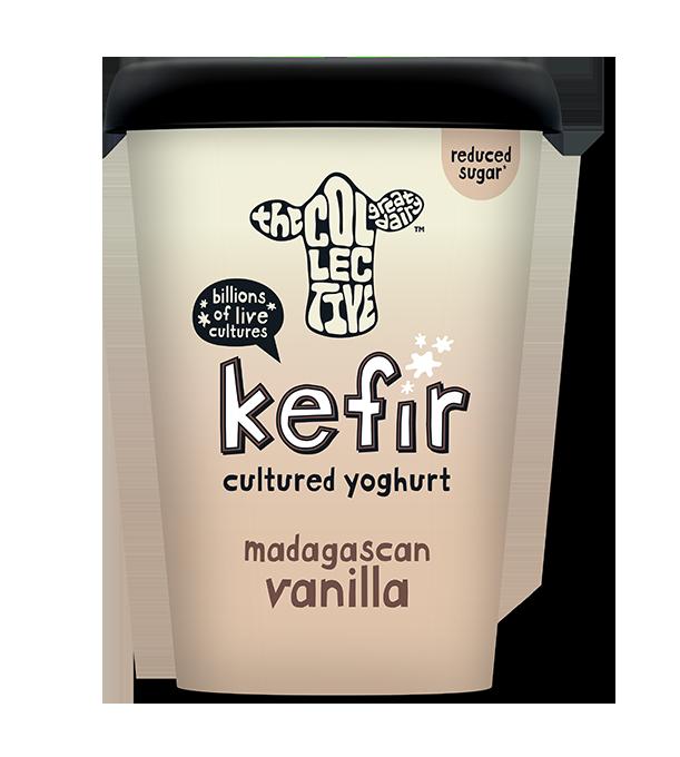 vanilla kefir yoghurt 450g