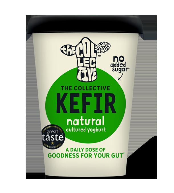 natural kefir yoghurt 450g