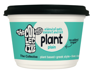 The Collective Plain 400g