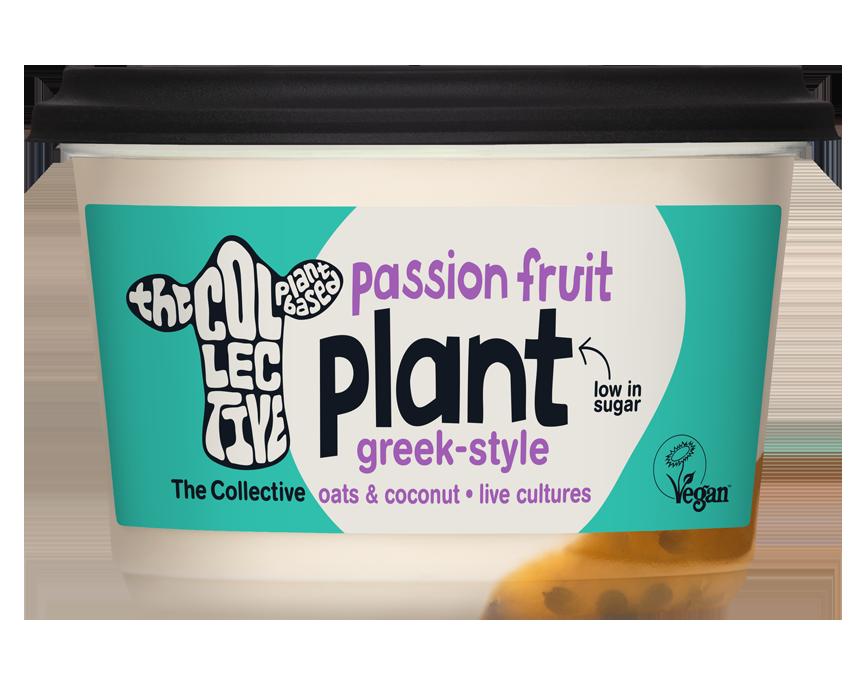 plant passion fruit 400g